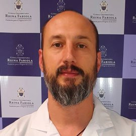 Dr. Juan Trakál