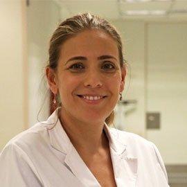 Dra. Claudia Fuxman