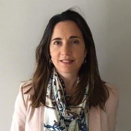Dra. Mariana Omodeo